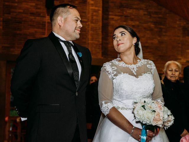 El matrimonio de Joel y Carolina en Curicó, Curicó 48