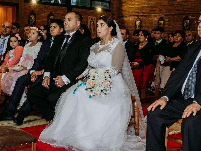 El matrimonio de Joel y Carolina en Curicó, Curicó 49