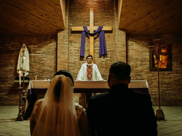 El matrimonio de Joel y Carolina en Curicó, Curicó 50
