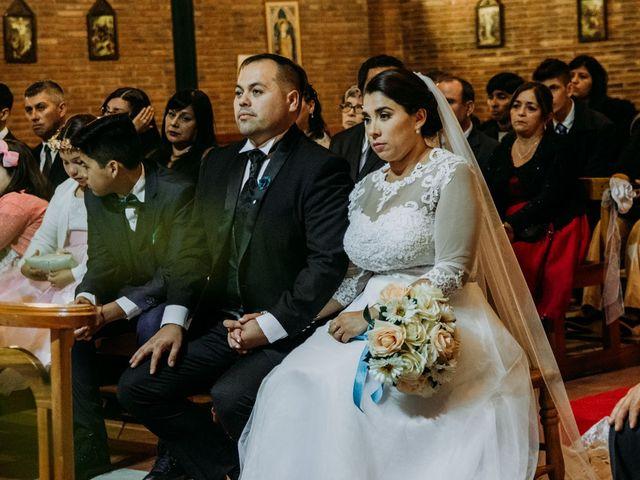 El matrimonio de Joel y Carolina en Curicó, Curicó 51