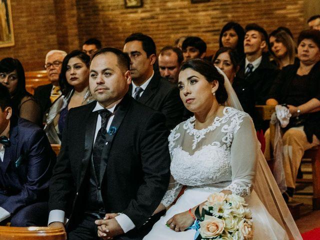 El matrimonio de Joel y Carolina en Curicó, Curicó 52