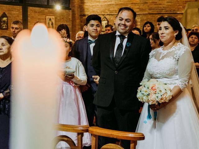 El matrimonio de Joel y Carolina en Curicó, Curicó 53