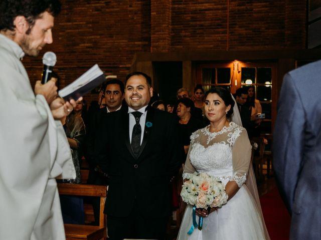 El matrimonio de Joel y Carolina en Curicó, Curicó 54