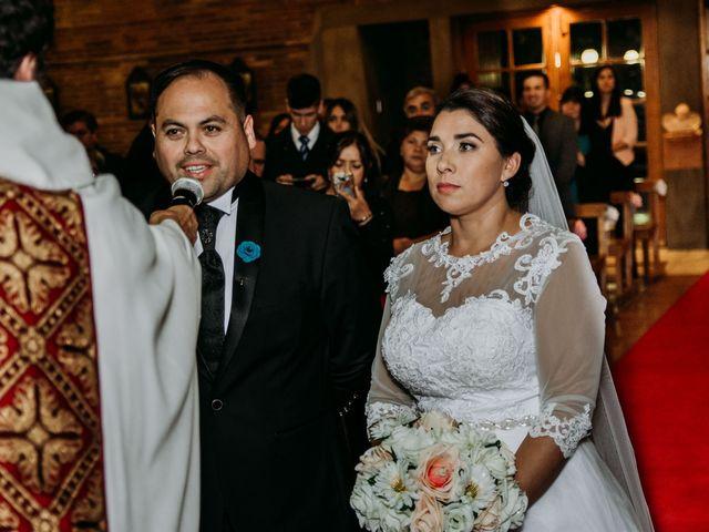 El matrimonio de Joel y Carolina en Curicó, Curicó 55