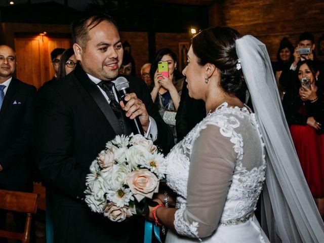 El matrimonio de Joel y Carolina en Curicó, Curicó 57