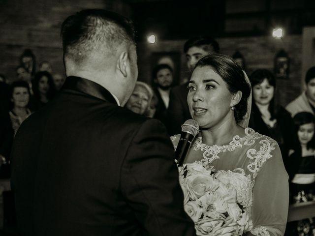El matrimonio de Joel y Carolina en Curicó, Curicó 58