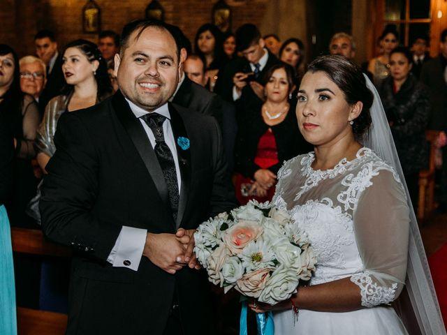 El matrimonio de Joel y Carolina en Curicó, Curicó 59