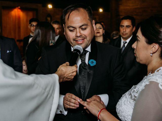El matrimonio de Joel y Carolina en Curicó, Curicó 62
