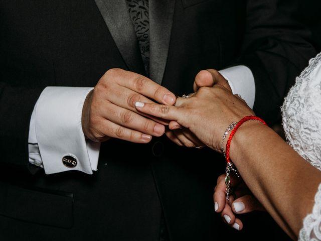 El matrimonio de Joel y Carolina en Curicó, Curicó 63