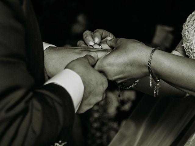 El matrimonio de Joel y Carolina en Curicó, Curicó 65