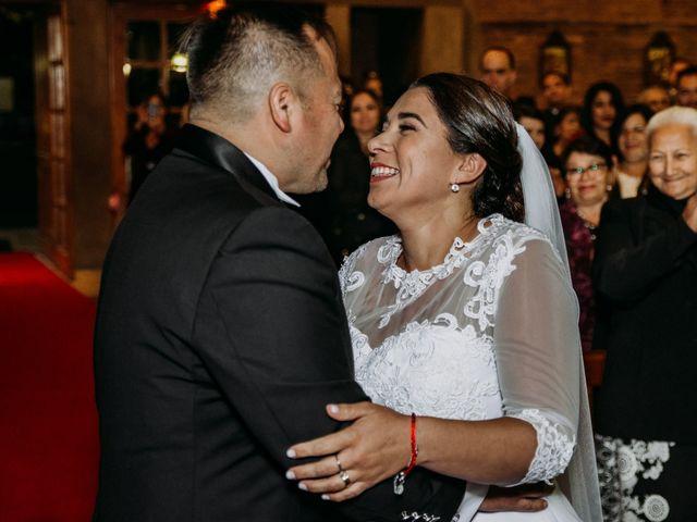 El matrimonio de Joel y Carolina en Curicó, Curicó 66