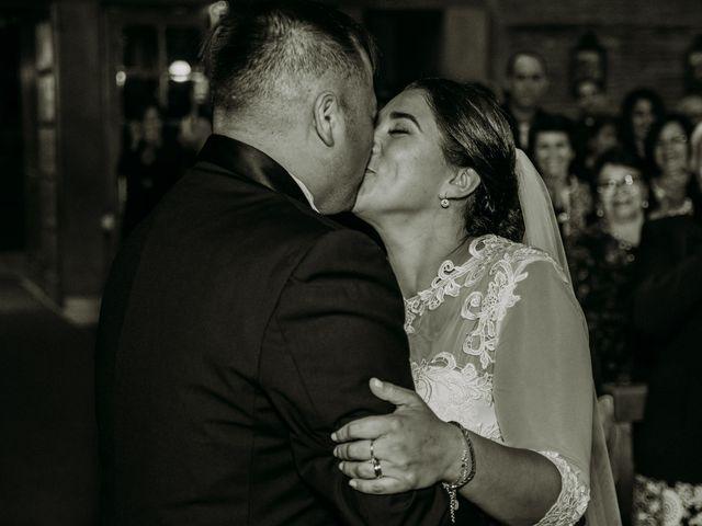 El matrimonio de Joel y Carolina en Curicó, Curicó 67