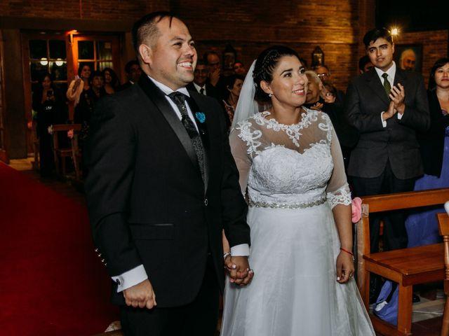 El matrimonio de Joel y Carolina en Curicó, Curicó 68