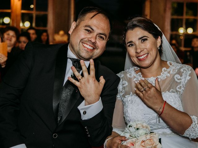 El matrimonio de Joel y Carolina en Curicó, Curicó 69