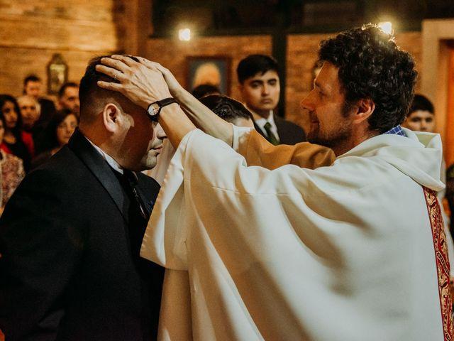 El matrimonio de Joel y Carolina en Curicó, Curicó 71