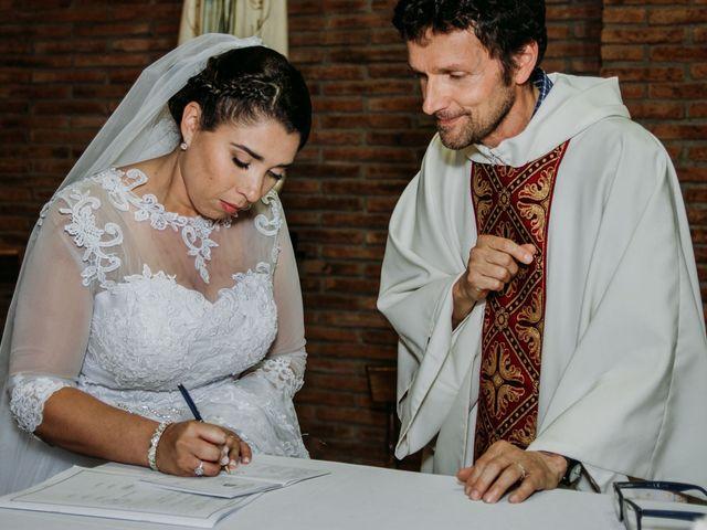 El matrimonio de Joel y Carolina en Curicó, Curicó 72