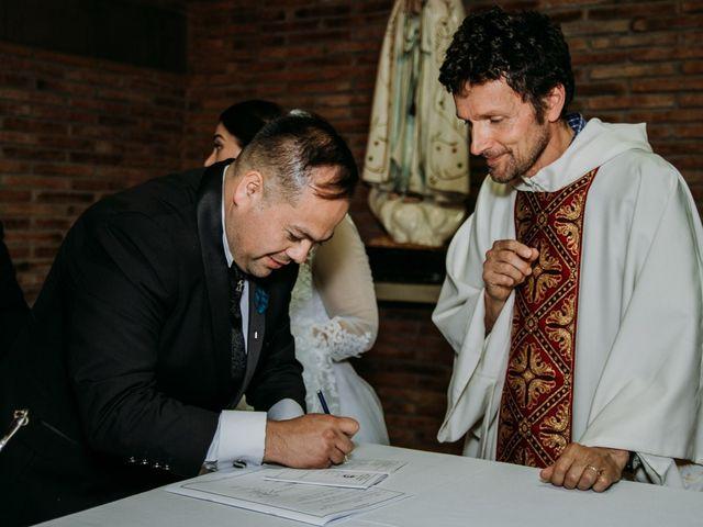 El matrimonio de Joel y Carolina en Curicó, Curicó 73