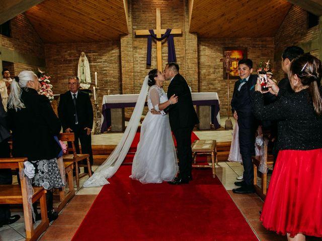 El matrimonio de Joel y Carolina en Curicó, Curicó 74