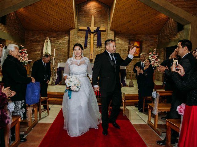 El matrimonio de Joel y Carolina en Curicó, Curicó 75