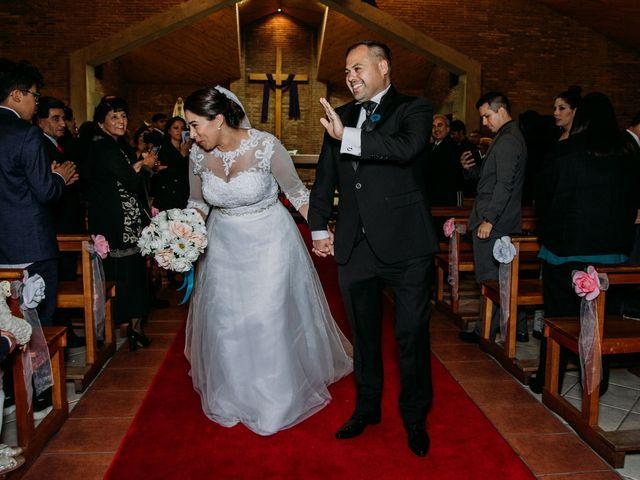 El matrimonio de Joel y Carolina en Curicó, Curicó 78