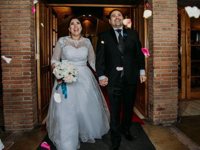 El matrimonio de Joel y Carolina en Curicó, Curicó 79