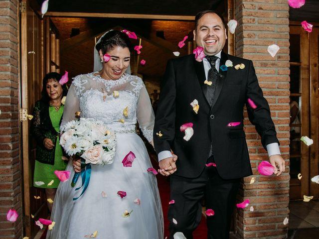 El matrimonio de Joel y Carolina en Curicó, Curicó 81