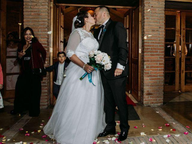 El matrimonio de Joel y Carolina en Curicó, Curicó 82