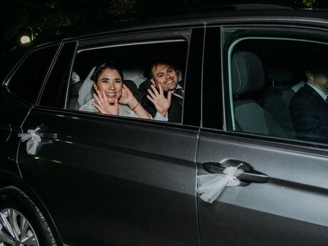 El matrimonio de Joel y Carolina en Curicó, Curicó 83