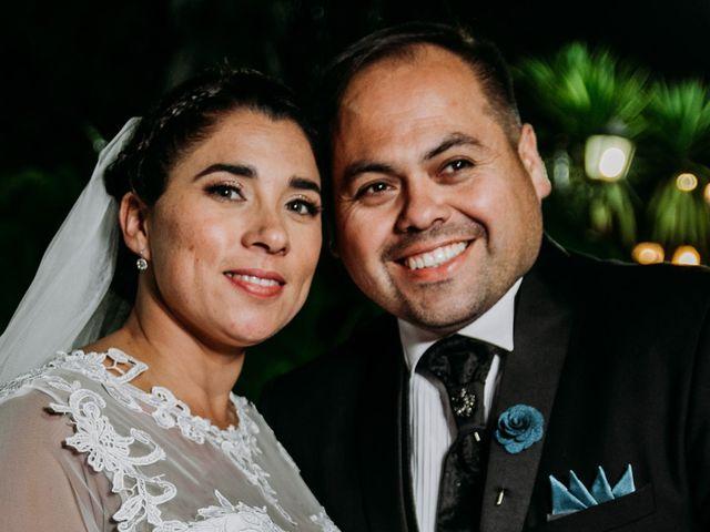 El matrimonio de Joel y Carolina en Curicó, Curicó 85