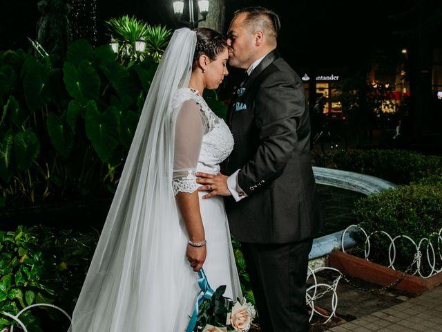 El matrimonio de Joel y Carolina en Curicó, Curicó 87
