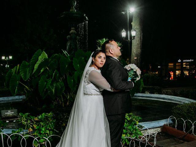 El matrimonio de Joel y Carolina en Curicó, Curicó 89
