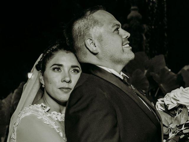 El matrimonio de Joel y Carolina en Curicó, Curicó 90