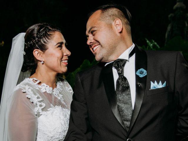El matrimonio de Joel y Carolina en Curicó, Curicó 91