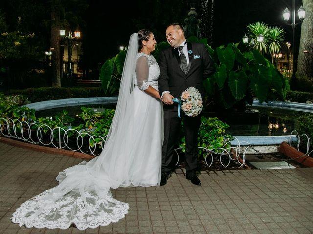 El matrimonio de Joel y Carolina en Curicó, Curicó 92