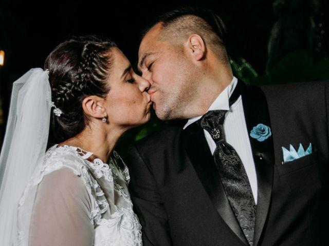 El matrimonio de Joel y Carolina en Curicó, Curicó 93