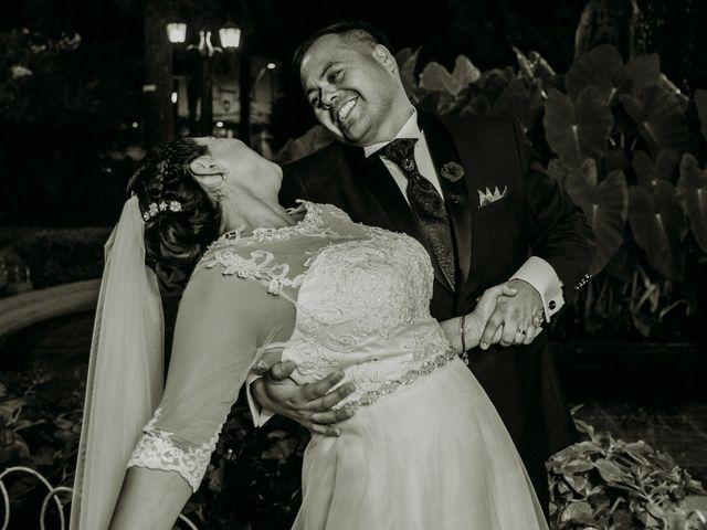 El matrimonio de Joel y Carolina en Curicó, Curicó 94