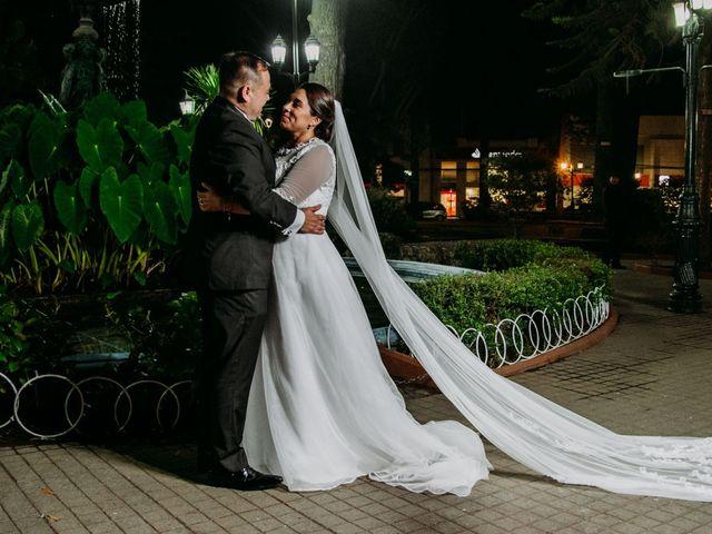 El matrimonio de Joel y Carolina en Curicó, Curicó 96