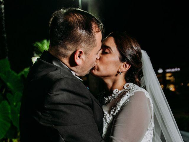 El matrimonio de Joel y Carolina en Curicó, Curicó 97