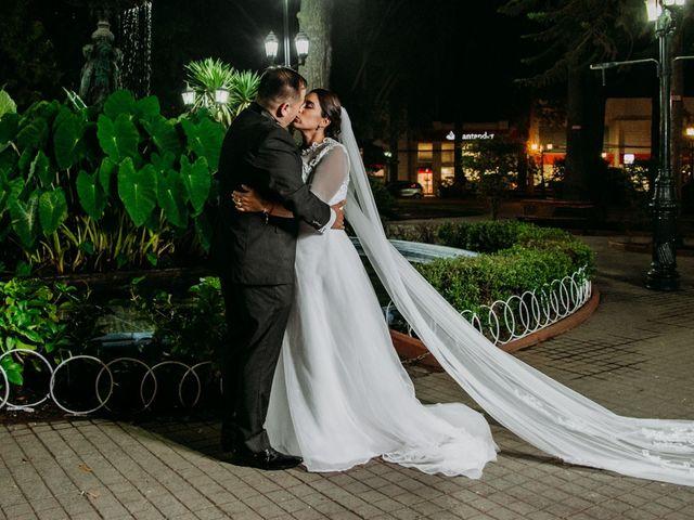 El matrimonio de Joel y Carolina en Curicó, Curicó 98