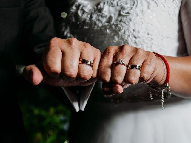 El matrimonio de Joel y Carolina en Curicó, Curicó 99
