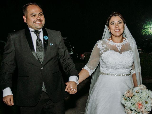 El matrimonio de Joel y Carolina en Curicó, Curicó 100