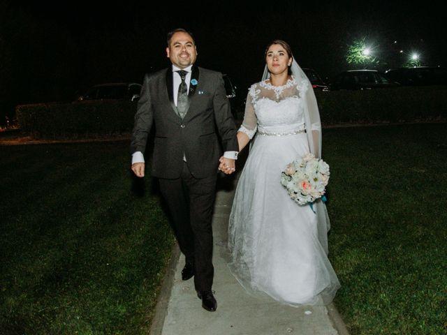 El matrimonio de Joel y Carolina en Curicó, Curicó 101