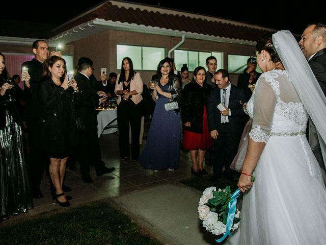 El matrimonio de Joel y Carolina en Curicó, Curicó 102