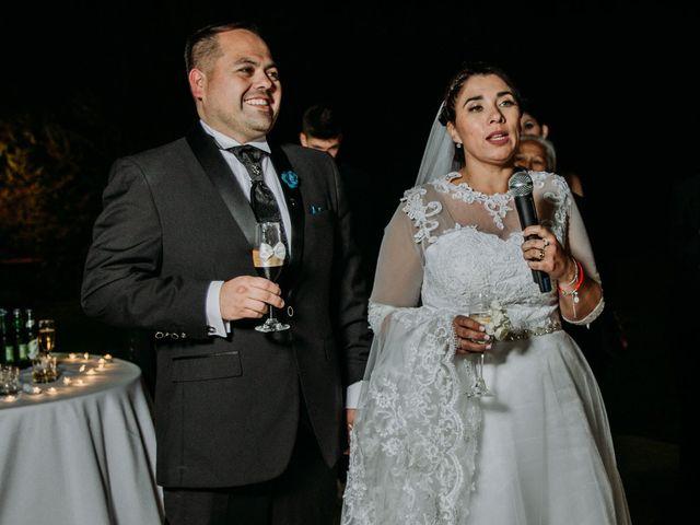 El matrimonio de Joel y Carolina en Curicó, Curicó 104