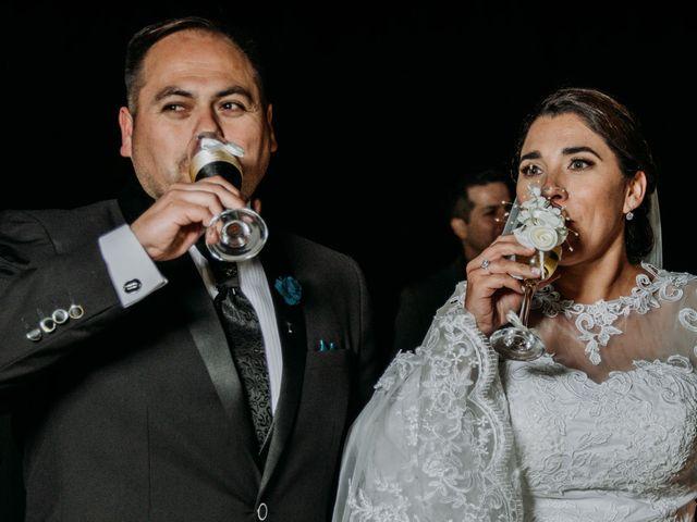 El matrimonio de Joel y Carolina en Curicó, Curicó 105