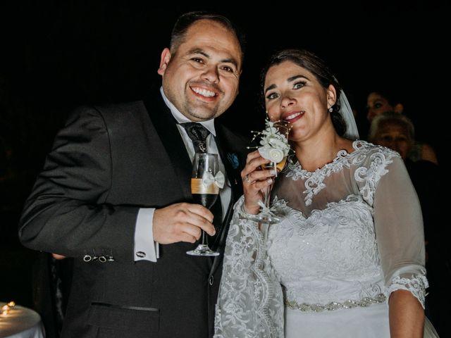 El matrimonio de Joel y Carolina en Curicó, Curicó 106