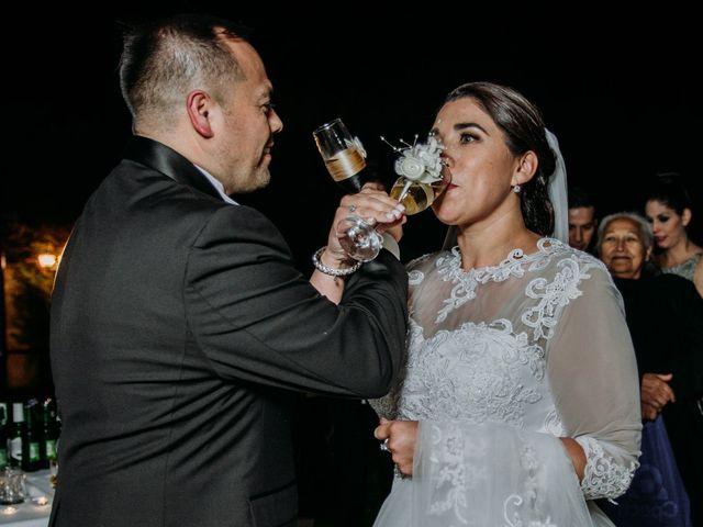 El matrimonio de Joel y Carolina en Curicó, Curicó 107