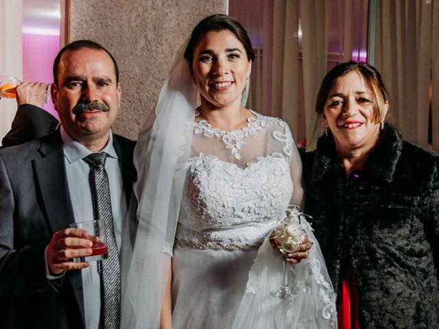 El matrimonio de Joel y Carolina en Curicó, Curicó 108