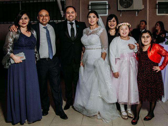 El matrimonio de Joel y Carolina en Curicó, Curicó 115