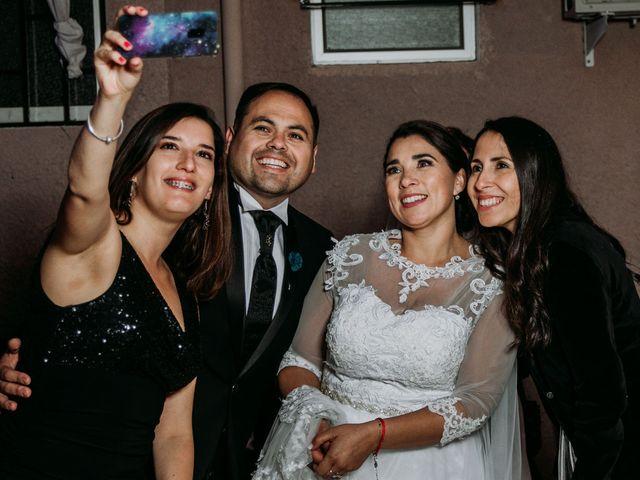El matrimonio de Joel y Carolina en Curicó, Curicó 117